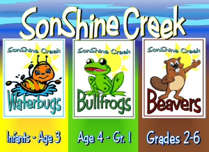 SonShine Crk Age Groups 3 for Web